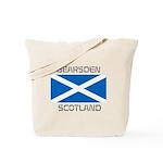 Bearsden Scotland Tote Bag