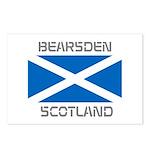 Bearsden Scotland Postcards (Package of 8)