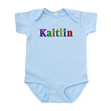 Kaitlin Shiny Colors Body Suit