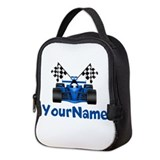 Car personalize Lunch Bags