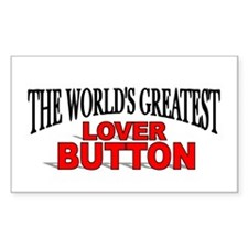 """The World's Greatest Lover Button"" Decal"