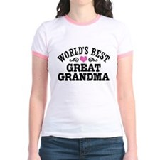 World's Best Great Grandma T