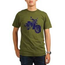 Motorcycle - Biker T-Shirt