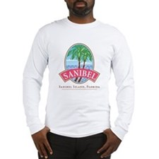 Sanibel Oval Long Sleeve T-Shirt