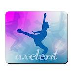 Figure Skating Mousepad - Axelent