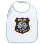 Warwick Police Bib