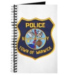 Warwick Police Journal