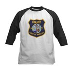 Warwick Police Kids Baseball Jersey