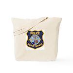 Warwick Police Tote Bag