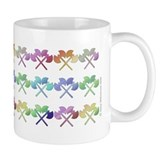 Labyris Army of Lovers Mug - white