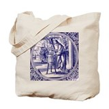 Pharmacy Art 6 Tote Bag