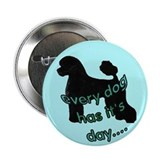 pwd every dog Button