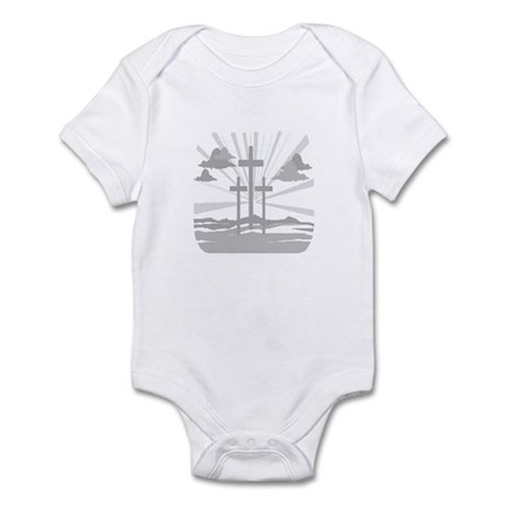 Calvary Infant Bodysuit