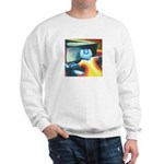 The Piano Player Sweatshirt
