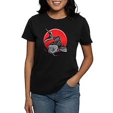 Japanese Koi Logo copy T-Shirt