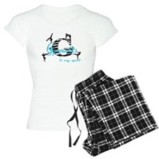 Gymnastics.....is my sport Pajamas