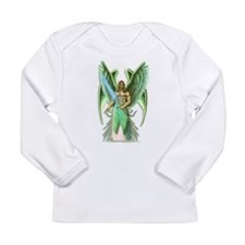 Saint Archangel Michael Long Sleeve T-Shirt