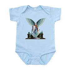 Saint Angel Michael Infant Bodysuit