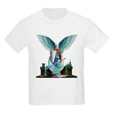 Saint Angel Michael T-Shirt