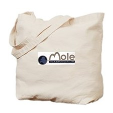 Unique Moles Tote Bag
