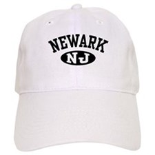 Newark New Jersey Baseball Cap