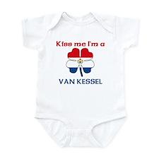 Van Kessel Family Infant Bodysuit