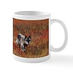 Alpha Male Wolf Mug