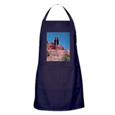 Chapel Rock Apron (dark)