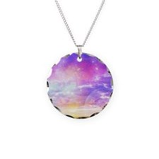 magical sunset Necklace
