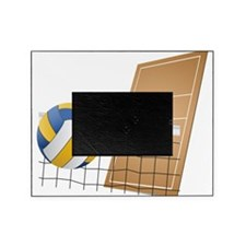 Volleyball - Sports Picture Frame