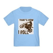 Motorcycle, that's how I roll.  T