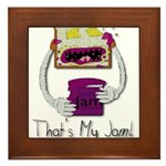 Thats My Jam ( Design Idea by Taylor Taylor ) Fram