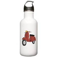 Vespa Super Sport Water Bottle