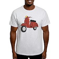 Vespa Super Sport T-Shirt