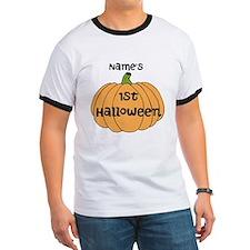 Custom 1st Halloween T
