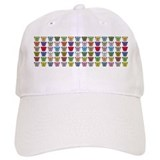 Multi-Bulldogs Baseball Cap