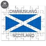 Cambuslang Scotland Puzzle