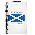 Cambuslang Scotland Journal