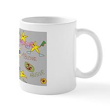No. 88: Abusive Mug