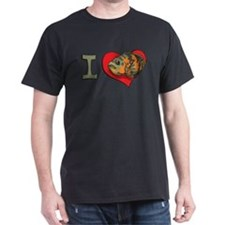I heart oscars T-Shirt