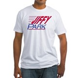 Original Fitted Jiffy Park Seinfeld Kramer T-Shirt