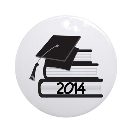 Class of 2015 Gift Ornament (Round)