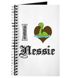 I [HEART] NESSIE Journal