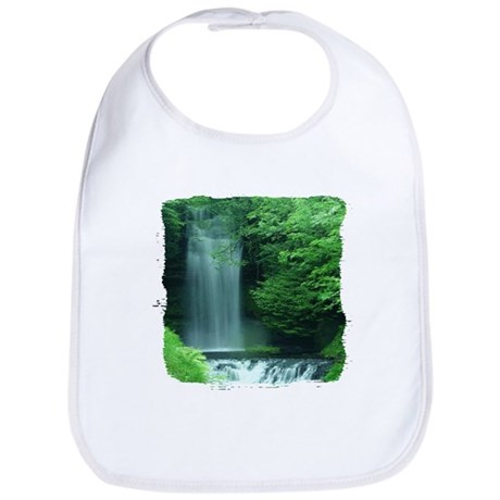 Waterfalls Bib
