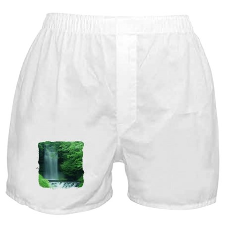 Waterfalls Boxer Shorts