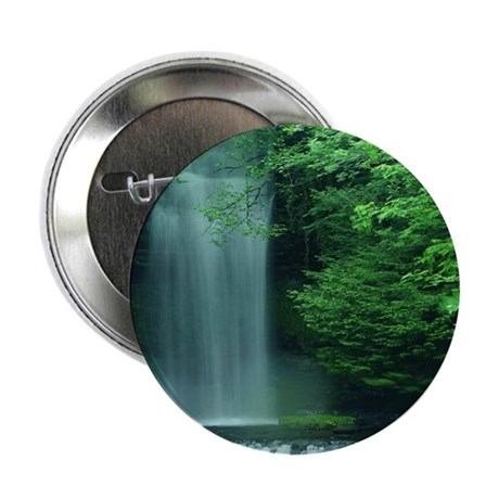 "Waterfalls 2.25"" Button (100 pack)"