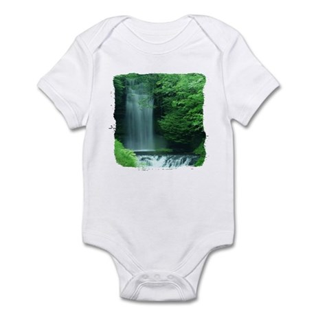 Waterfalls Infant Bodysuit