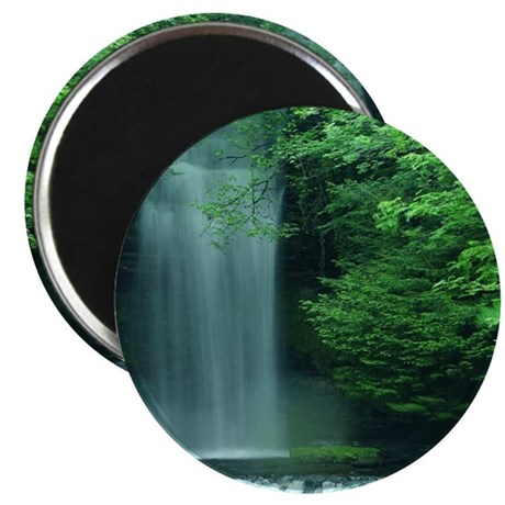 "Waterfalls 2.25"" Magnet (100 pack)"