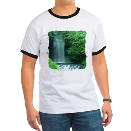 Waterfalls Ringer T
