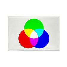 RGB Magnets